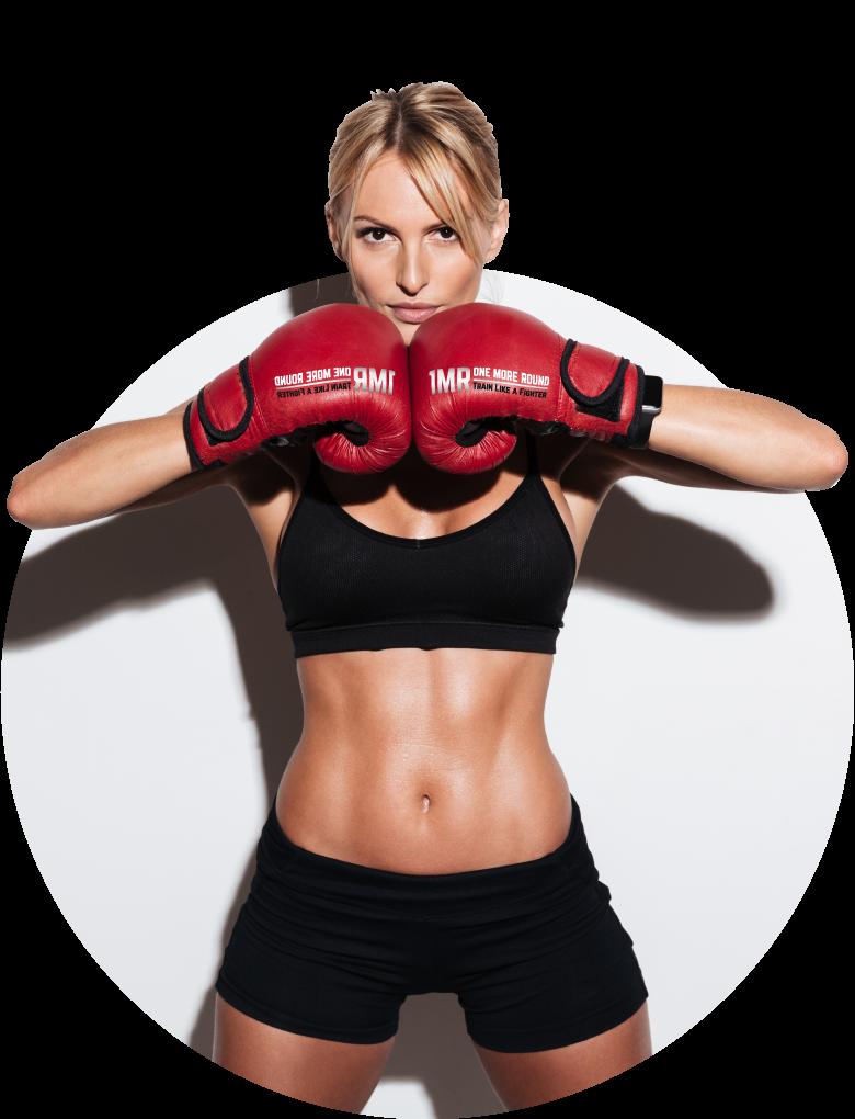 kickboxing classes Vaughan Woodbridge